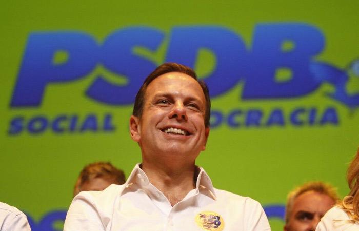 Foto: PSDB/Divulgação
