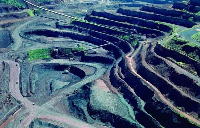 A desestatização da Vale ocorreu com golden share, que garante à União interferência na mineradora em alguns assuntos, como liquidação da empresa (foto: Reprodução/Internet)