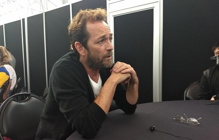 Atualmente, ator pode ser visto em Riverdale, no papel de Fred Andrews, pai do protagonista Archie (K.J. Apa). Foto: Breno Pessoa/DP