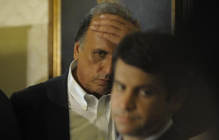 O caso do Rio de Janeiro é o mais dramático, com rombo de 11,4% da receita total. Foto: Fernando Frazão/Agência Brasil