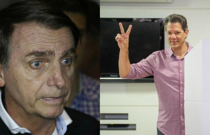Fotos: Fernando Frazão/Agência Brasil, Ricardo Stuckert