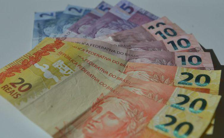 Inflação deve fechar 2018 em 4,43%. Na semana passada, a projeção estava em 4,40%. Foto: Marcello Casal/Agencia Brasil