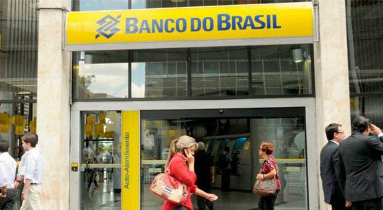 Mais de 4 milhões de usuários reclamaram do Banco do Brasil. Foto: Arquivo/Agência Brasil