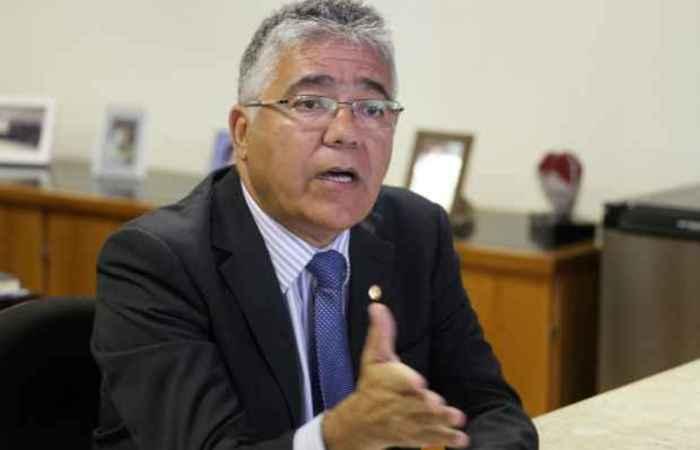 Reitor da UFPE se posicionou pela democracia. Imagem: Arquivo/DP