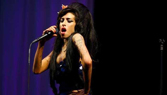 Amy Winehouse faleceu em 2011. Foto: Arquivo/AFP Photo