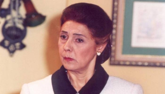 Maximira Figueiredo foi um dos destaques da novela 'Pérola Negra', exibida pelo SBT em 2001. Foto: Reprodução/SBT