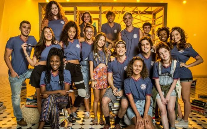 O Brasil marcou presença em duas das sete categorias de indicados ao Emmy Internacional Kids 2018. Foto: Globo/Divulgação