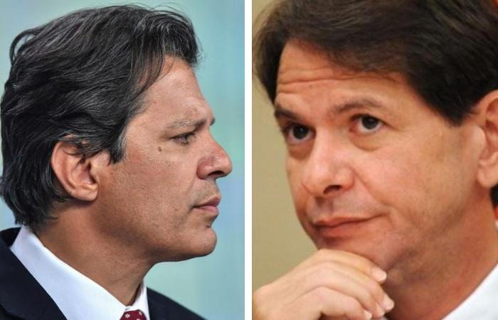 Haddad diz acreditar que Cid Gomes dar� declara��o expl�cita de apoio a ele