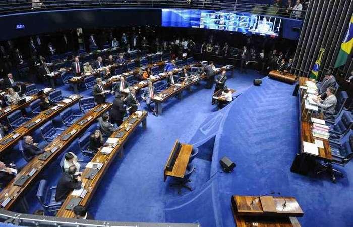 Foto: Waldemir Barreto/Agência Senado (Foto: Waldemir Barreto/Agência Senado)