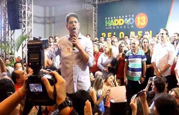 Para o irmão de Ciro Gomes, petistas vão perder eleição porque não reconhecem erros que cometeram (foto: Reprodução/Internet)