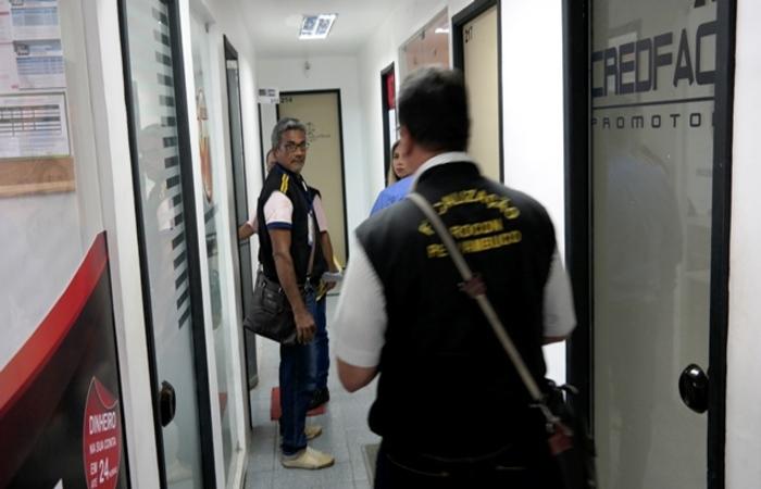Segundo os órgãos, empresas não apresentaram documentação do Banco Central. Foto: Aurelio Duvivier / SJDH