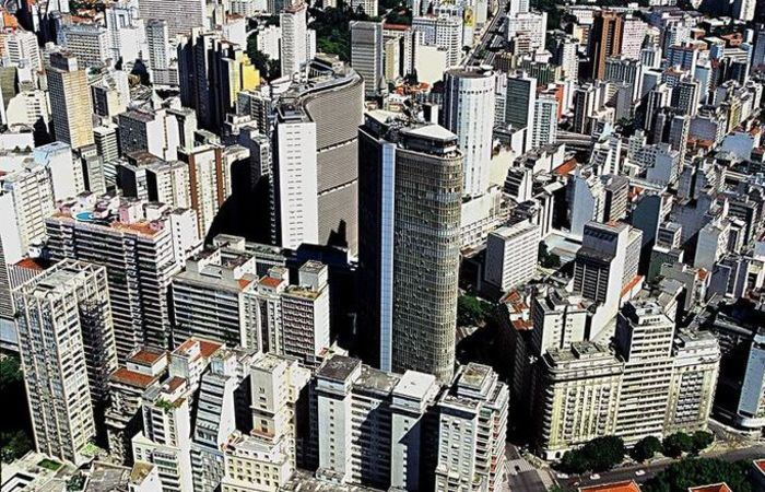 O INCC-10, que mede os preços da construção civil, teve aumento de 0,31% em outubro, depois de um avanço de 0,16% em setembro. Foto: Arquivo/Agência Brasil