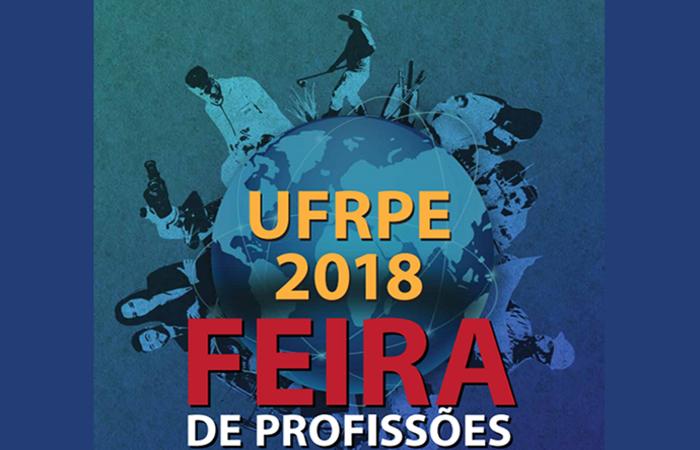 Imagem: UFRPE/Divulgação