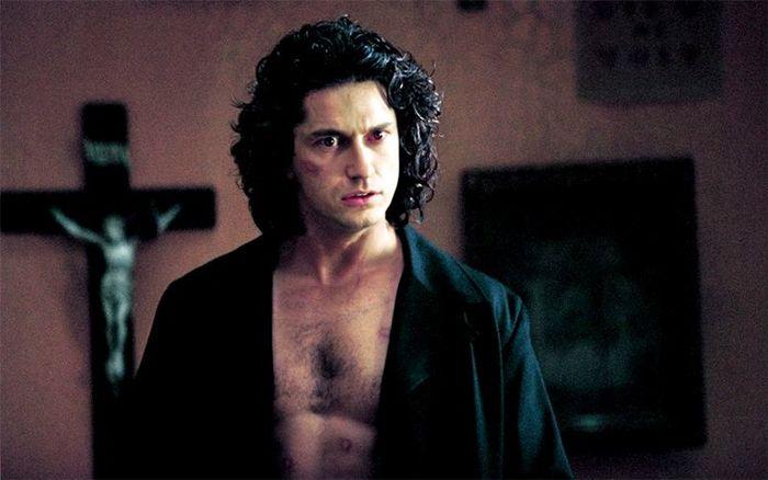 O vampiro foi representado no cinema no filme Drácula 2000. Foto: Miramax Films/Distribuição