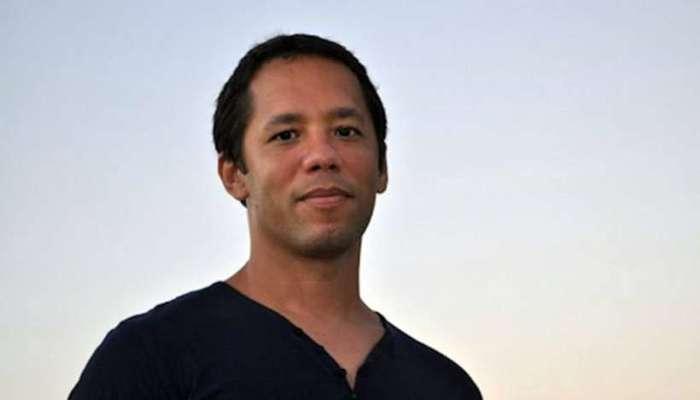 O autor baiano venceu o prêmio pelo romance 'Torto arado'. Foto:  Divulgação/Editora Mondrongo