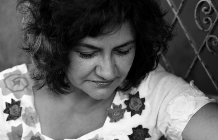 Artista do município de Bodocó participou de inúmeras antologias editadas no Brasil e no exterior. Foto: Ana Siqueira/Divulgação