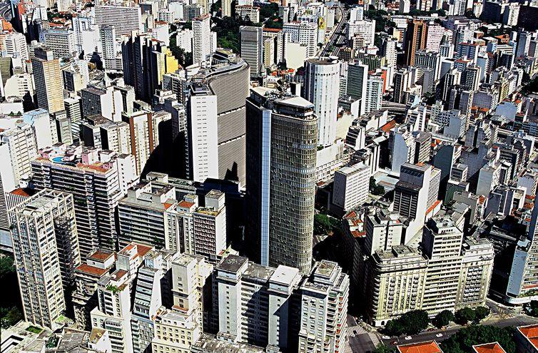 Índice Geral de Preços-Mercado, usado no reajuste de contratos de aluguel, subiu 0,97% na segunda prévia de outubro. Foto: Arquivo/Agência Brasil