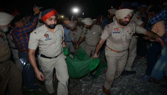 Foto: Narinder Nanu/AFP