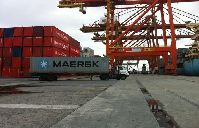 O Chile é o segundo principal parceiro comercial do Brasil na região. Foto: Rochelli Dantas/DP