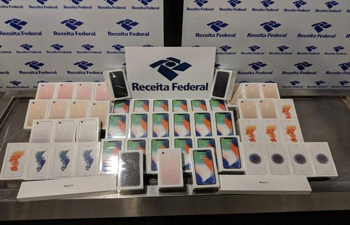 Imagem: Receita Federal/Divulgação