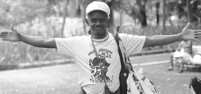 O evento vai contar com roda de capoeira e shows das bandas Maracatu do Século 21, Bojo da Macaíba e Pandeiro do Mestre. Foto: Facebook/reprodução