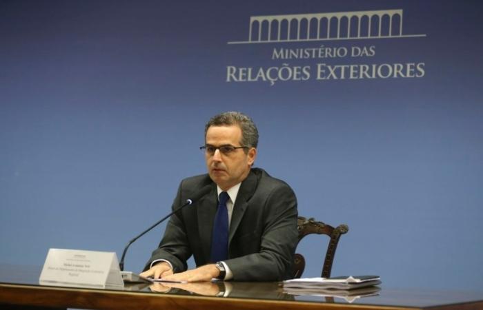 Segundo Michel Arslanian Neto, o acordo poderá servir de parâmetro para futuras negociações do Mercosul com o Canadá e com a Aliança do Pacífico, por exemplo. Foto: José Cruz / Agência Brasil