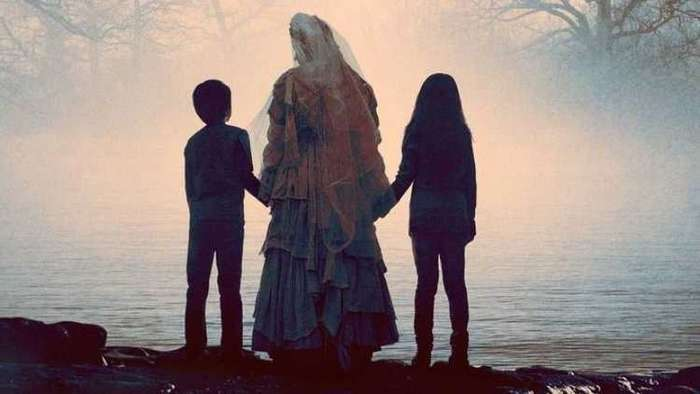 A trama envolve a entidade sobrenatural La Llorona. Foto: Reprodução/ Warner