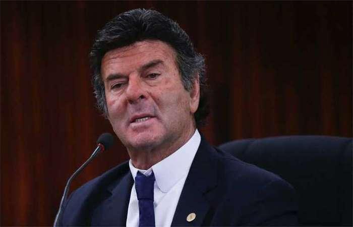 O ministro Luiz Fux pediu mais tempo para analisar o caso. Foto: José Cruz/Agência Brasil (Foto: José Cruz/Agência Brasil)