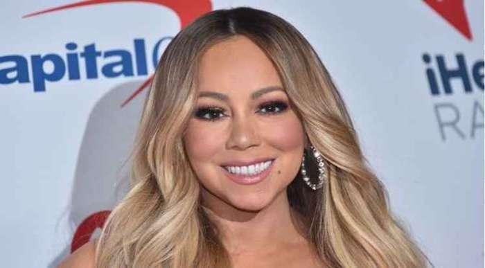 Mariah voltará ao mundo dos realitys musicais (foto: AFP / CHRIS DELMAS)