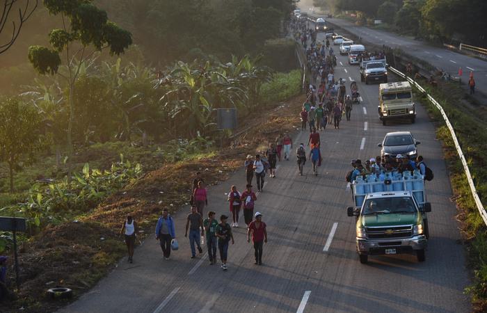 Foto: Johan Ordonez/AFP