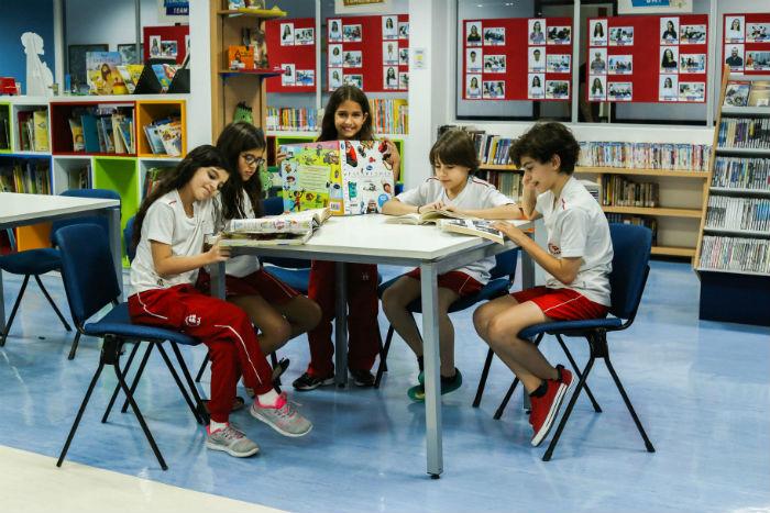 Autonomia do estudante e a criação de espaços estimulantes ajudam no desenvolvimento. Foto: Camila Pifano/Esp.DP.