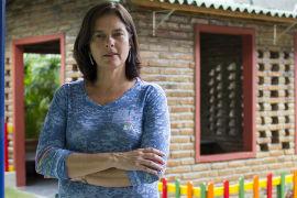 Luciana Mello destaca importância de habilidades socioemocionais. Foto: Léo Malafaia/Esp. DP.