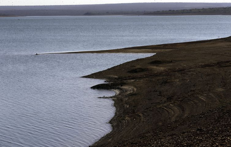 Os especialistas apontam que uma das principais causas para a crise hídrica é o uso inadequado do solo. Foto: Arquivo/Fabio Rodrigues Pozzebom/Agência Brasil