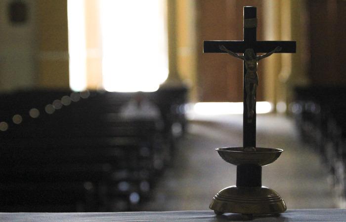 As confissões podem ser feitas às sextas e os batizados aos domingos a cada 15 dias. Foto: Marina Curcio/ESP. DP