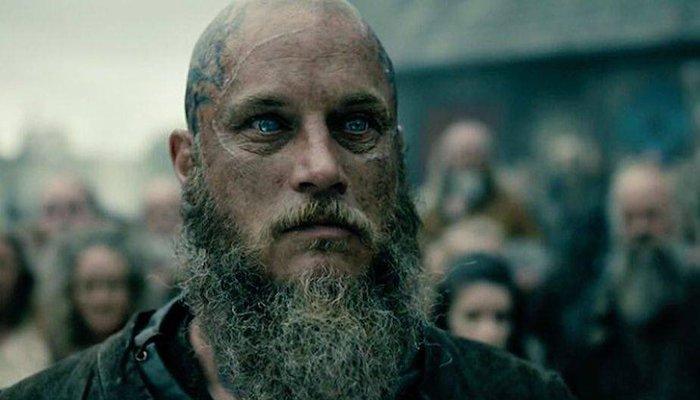 Um dos grandes sucessos da atualidade a série Vikings chega a sua quinta temporada na plataforma no dia 30. Foto: Reprodução