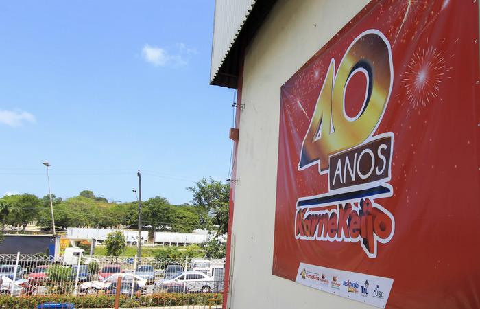 Empresa hoje conta com 300 fornecedores e recebe 1.200 pedidos por dia. Foto: Marina Curcio/DP (Foto: Marina Curcio/DP)