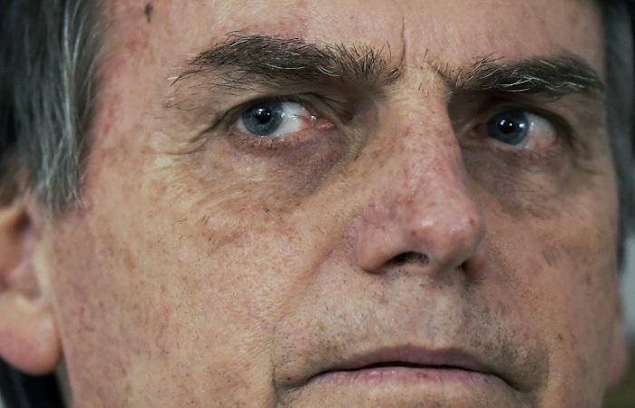 FOTO: AFP / CARL DE SOUZA (FOTO: AFP / CARL DE SOUZA)
