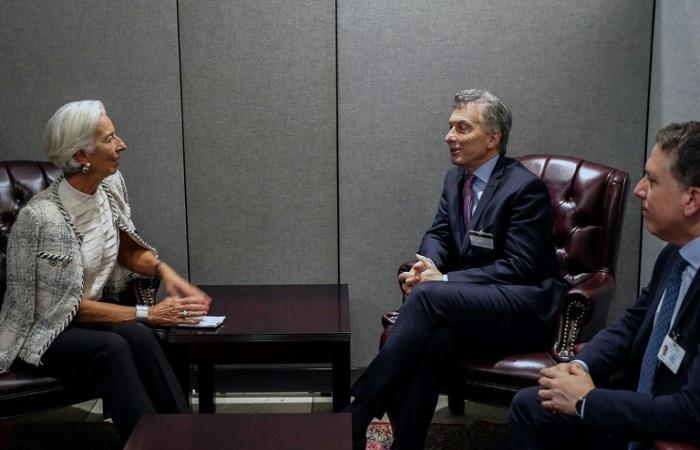 Presidência da Argentina/AFP/Arquivos / HO  (Presidência da Argentina/AFP/Arquivos / HO )
