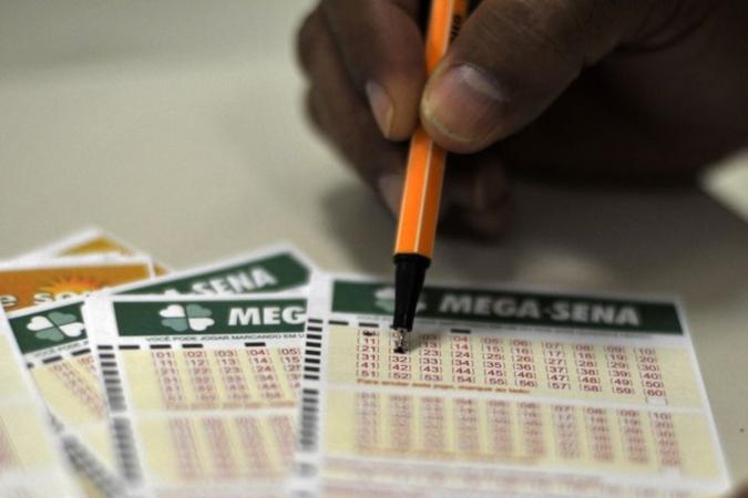 O concurso 2.093 será realizado na próxima quarta-feira (31).  Foto: Marcello Casal Jr/Agência Brasil. (O concurso 2.093 será realizado na próxima quarta-feira (31).  Foto: Marcello Casal Jr/Agência Brasil.)
