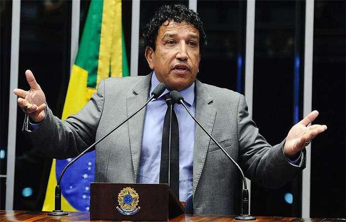 (foto: Marcos Oliveira/Agencia Senado) ((foto: Marcos Oliveira/Agencia Senado))