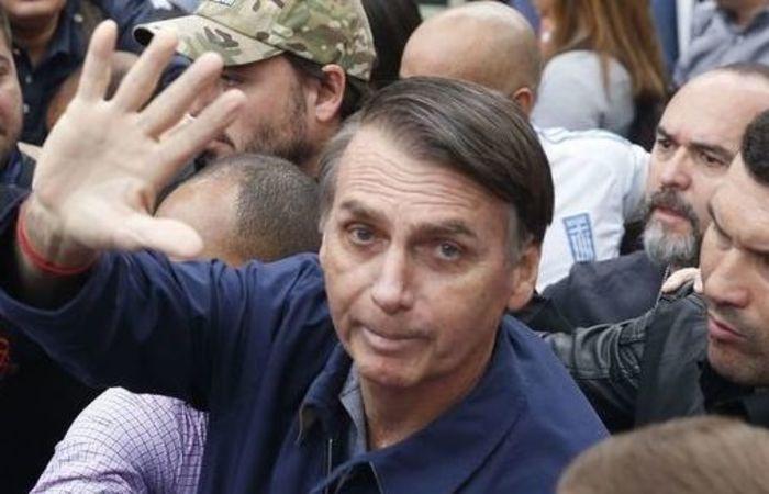 Resultado de imagem para fotos de bolsonaro em pernambuco