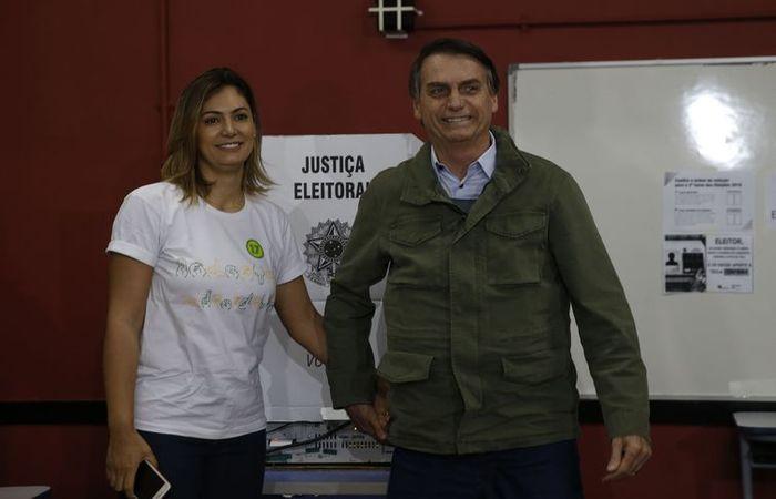 Foto: Tânia Rego / Agência Brasil