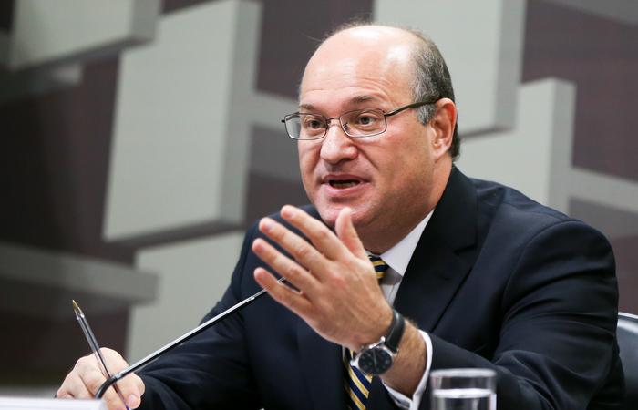 Ilan Goldfajn, presidente do Banco Central. Foto: Arquivo/Agência Brasil