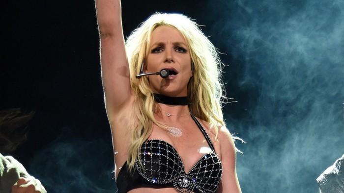 A artista de 36 anos vai lançar novo show em Las Vegas. Foto: Facebook/Reprodução