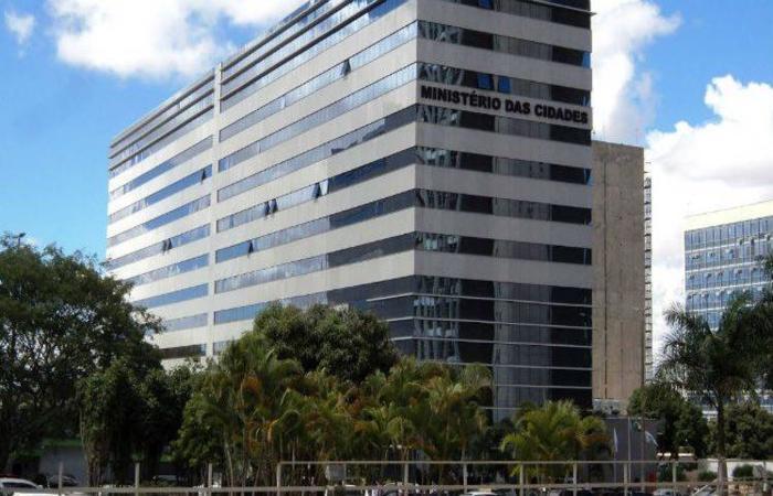 Foto: Divulgação / Ministério das Cidades