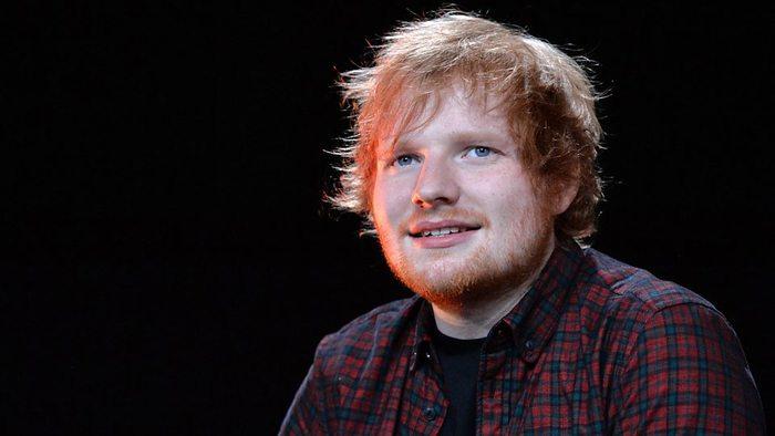 Ed Sheeran retorna ao Brasil mais uma vez com a turnê de divulgação do álbum Divide. Foto: Divulgação/Facebook