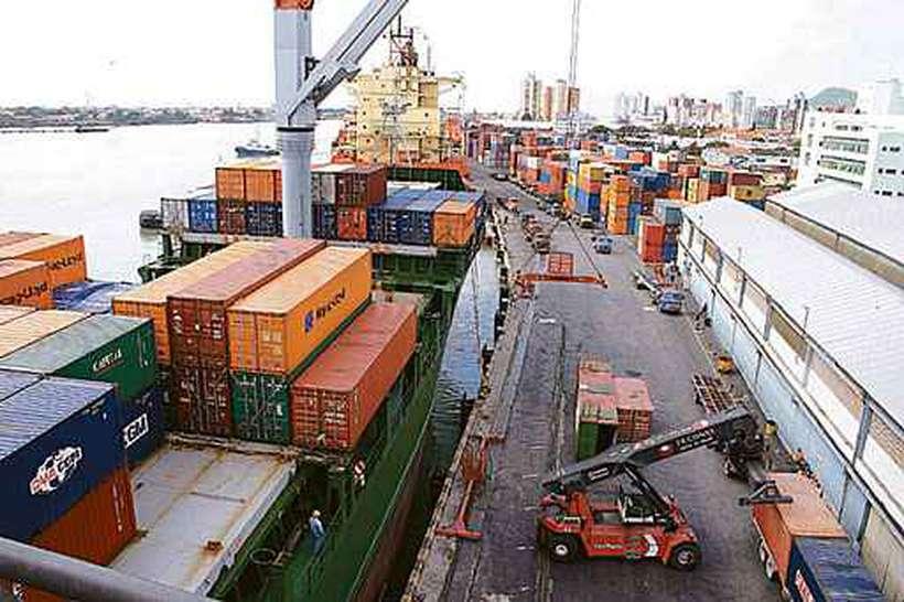 Abertura comercial, segundo o futuro ministro da Economia, Paulo Guedes, será feita de forma gradual para não prejudicar a indústria brasileira. Foto: João Souza/Divulgação