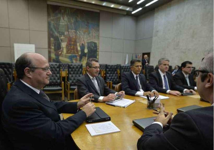 Reunião do Comitê de Política Monetária: choque de preços, se houver, pode ser mitigado pela taxa de ociosidade da economia. Foto: Marcelo Ferreira/CB/D.A Press