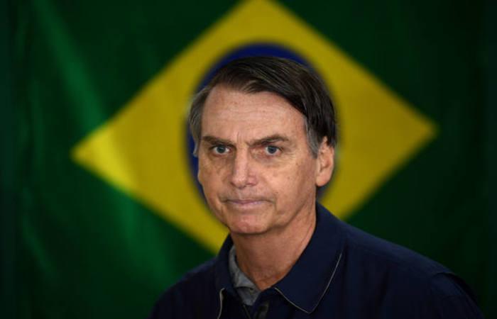Jair Bolsonaro assume o comando do Palácio do Planalto no dia 1º de janeiro (Foto: Wilton Junior/Estadão)