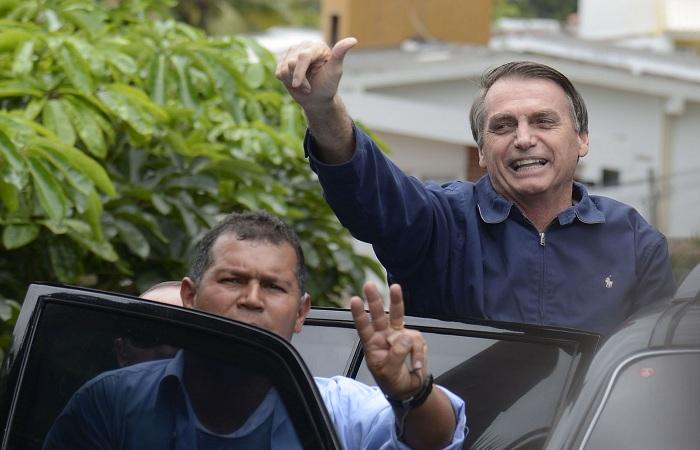 Bolsonaro: uso das redes sociais para anúncios do novo governo. Foto: Tomaz Silva/Agência Brasil
